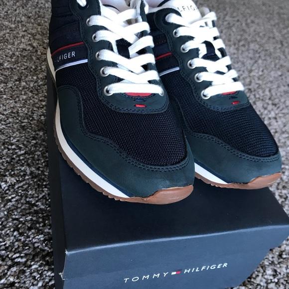 hilfiger mens shoes off 54% - www